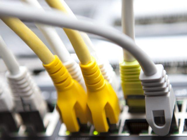 Portfolio Netzwerk+Infrastruktur
